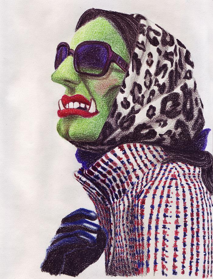 Fashion Orcs